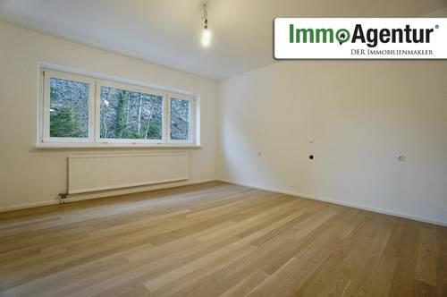 Neu Sanierte 1-Zimmerwohnung in Götzis zur Miete Top 41