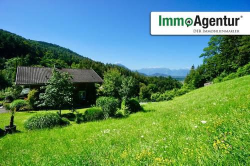 Grundstück mit toller Aussicht in Weiler zu verkaufen
