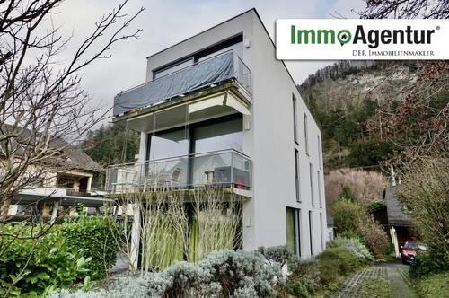 Einzigartige 2-Zimmerwohnung mit Balkon in Feldkirch, Top 4