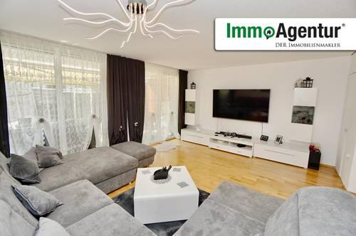 FAMILIENTRAUM: 4-Zimmer-Maisonettwohnung mit Garten in Bludenz zu verkaufen
