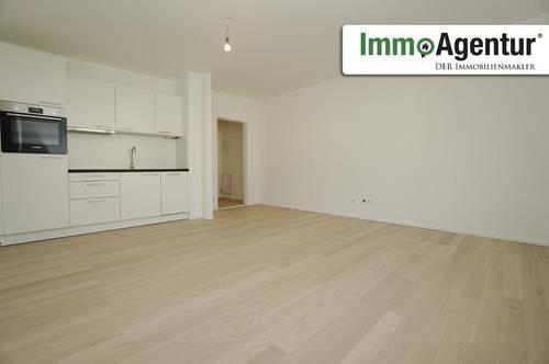 NEU SANIERTE 1-Zimmerwohnung im Herzen von Feldkirch