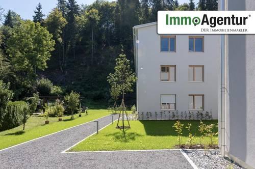 Neubau/Erstbezug: Tolle 3-Zimmerwohnung mit Terrasse in Feldkirch, Top 08