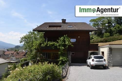 Schöne 3-Zimmerwohnung mit zwei Balkone in Götzis