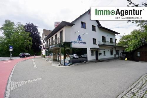 Tolle 2 Zimmerwohnung mit zentraler Lage in Lustenau zu vermieten