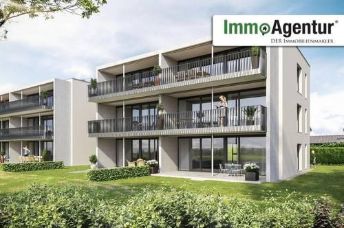 Neubau: Super 2 Zimmerwohnung mit Terrasse in Feldkirch Top 9