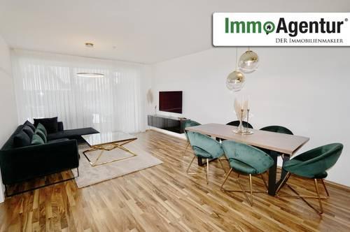 ANLEGER AUFGEPASST: Tolle 2 Zimmer Gartenwohnung in Hohenems zu verkaufen, Top 40