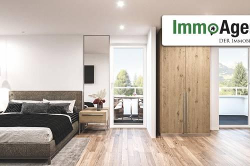 PROVISIONSFREI: Neubau, 3-Zimmerwohnung mit Balkon in Lustenau, Top B4