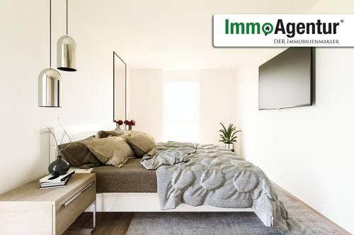 PROVISIONSFREI: Neubau, 4 Zimmerwohnung in Höchst zu verkaufen, Top 5