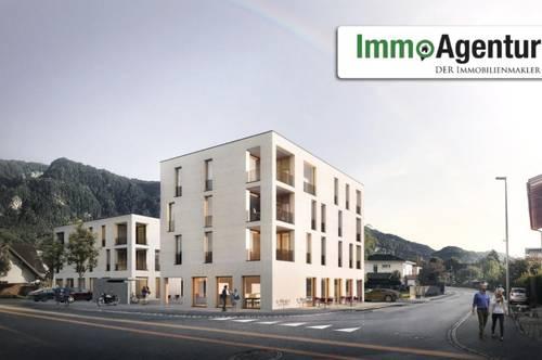 Neubau: Tolle Gewerbefläche zum Erstbezug in Hohenems N15 Provisonsfrei