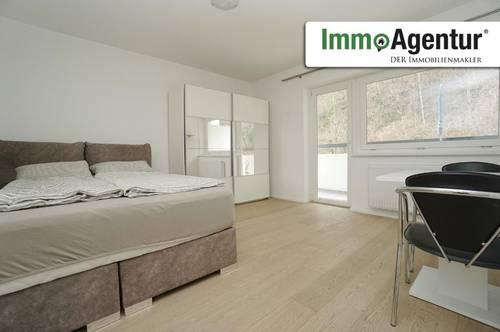 Schöne 1,5 - Zimmerwohnung in Götzis zur Miete