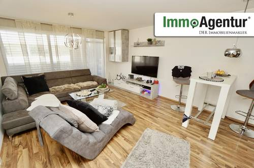 SOFORT EINZIEHEN: Tolle 2-Zimmerwohnung in Hohenems zu verkaufen, Top 11