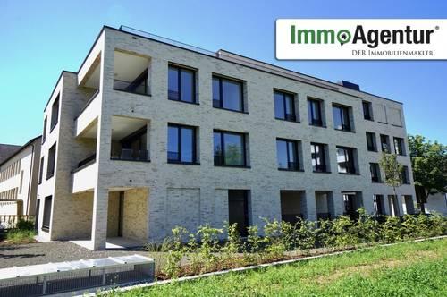 Neubau: Super 1-Zimmerwohnung in Lustenauer Toplage, Top 4