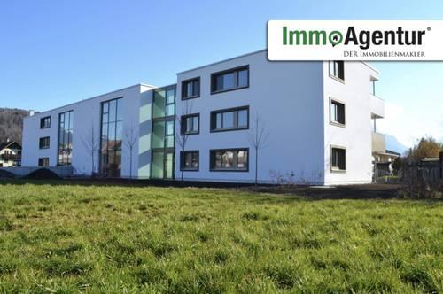 Schöne 2-Zimmer Wohnung mit Balkon in Feldkirch
