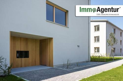 Neubau/Erstbezug: Tolle 3-Zimmerwohnung mit Terrasse in Feldkirch, Top 09