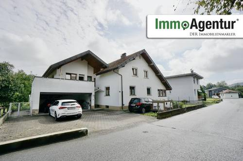 SEENÄHE GENIEßEN: Haus mit Einliegerwohnung in Höchst (Seestraße) zu verkaufen