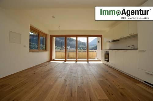 Exklusive 3-Zimmerwohnung mit Balkon und Traumaussicht in Feldkirch, Ardetzenberg Top 4
