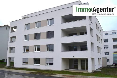 Neubau: 3-Zimmer Gartenwohnung in Lustenau zur Miete