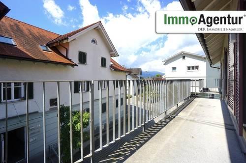Schöne 2-Zimmerwohnung mit Balkon in Götzis, Top 4