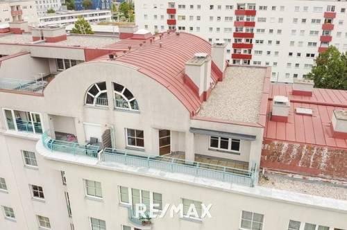 Wohnung mit Terrasse in St. Pölten