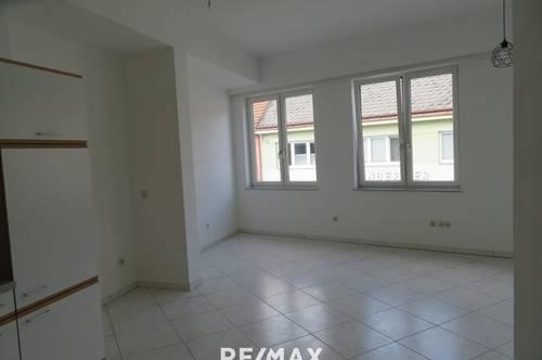 2-Zimmer-Mietwohnung