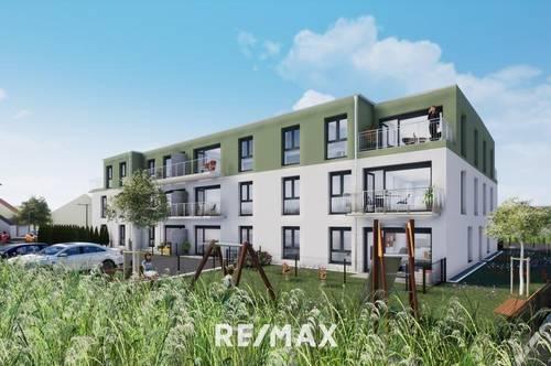 NEUBAU - Eigentumswohnung - Top 18 *PROVISIONSFREI*