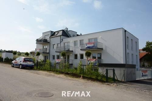 Neubau-Projekt - 3-Zimmer-Eigentumswohnung