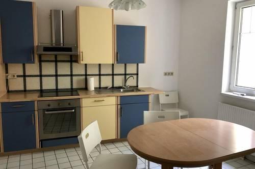 Loggia Wohnung