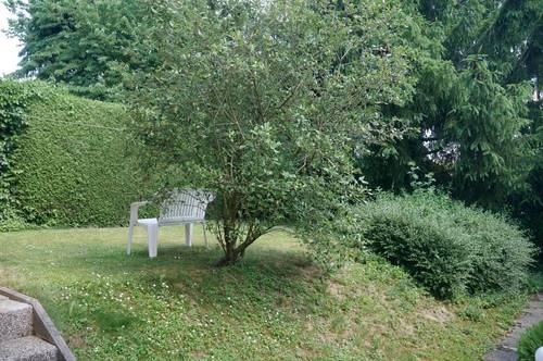 Gemütliches Reihenhaus mit schönem Garten und Garage (Nähe St. Pölten)