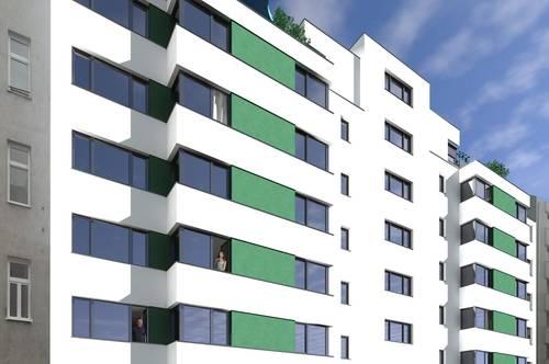 <br /> <br /> Provisionsfrei_helle und gut geschnittene_2-Zi Dachgeschoßwohnung mit Terrasse und Dachterrasse<br /> <br />