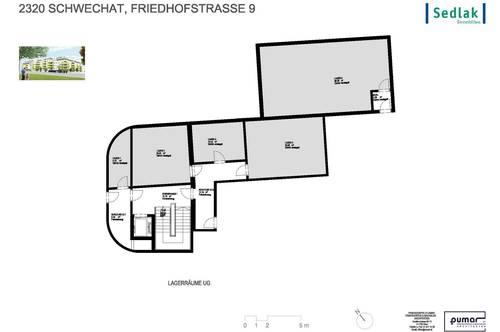 <br /> <br /> Lagerraum_Provisionsfrei!_2320 Schwechat, Friedhofstraße 9<br /> <br />