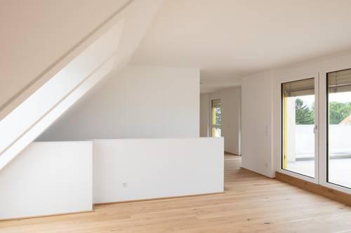 helle und gut aufgeteilte_ 4 Zimmer DG Maisonette_ PROVISIONSFREI