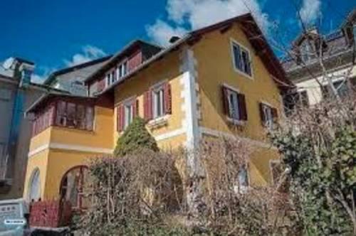 Wunderschönes Jahrhundertwende Zinsvilla in Millstatt am See