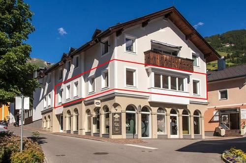 Schöner Freizeitwohnsitz mit Flair in Osttirol