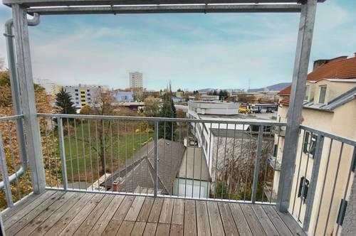 2 Monate mietfrei - Frühlingsaktion - 3 Zimmer Genossenschaftswohnung mit Balkon, gefördert und provisionsfrei