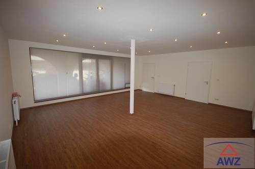 Die Chance für Jungunternehmer! Büro mit Wohnhaus und Lagerhallen zu vermieten!