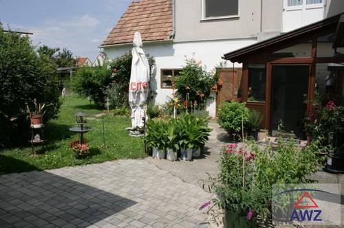 ACHTUNG ANLEGER - Gepflegtes Haus in Pöttsching!