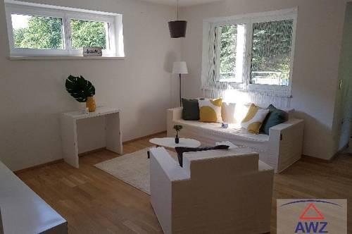 NEUE - Moderne 2-Zimmerwohnung in Wald am Arlberg!