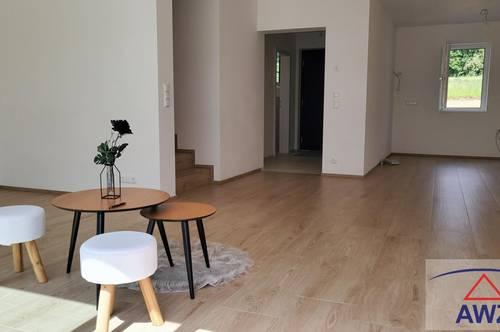 ERSTBEZUG:Modernes Haus mit Aussicht