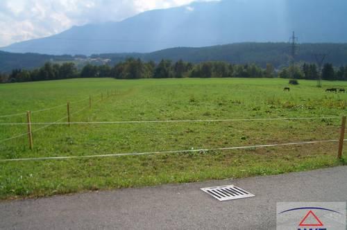 Grundstück in Spittal an der Drau!