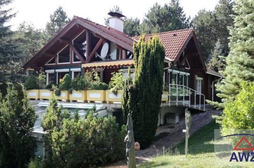 Haus am Waldrand mit 5 Jahren Wohnrecht Euro 380.000.-