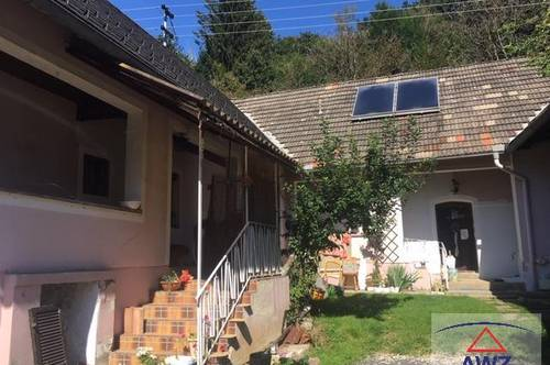 Romantisches Haus im Bezirk Jennersdorf!