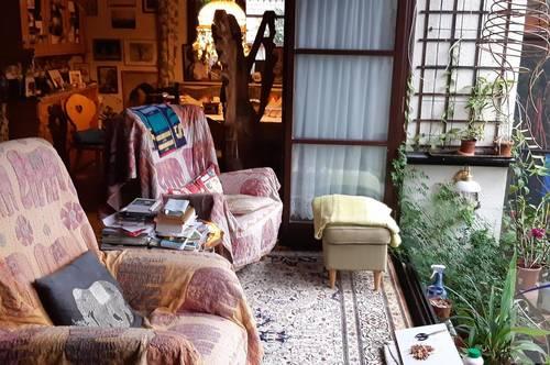 Nettes Einfamilienhaus in Ruhelage im südlichen Wienerwald