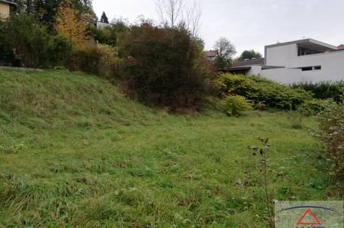 Zwei Baugrundstücke in Waidhofen!