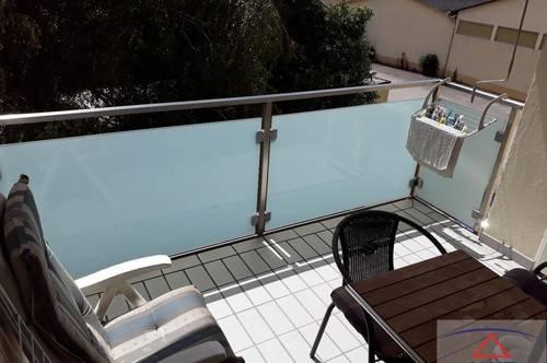 Neuer Preis - Größere Eigentumswohnung mit Balkon!