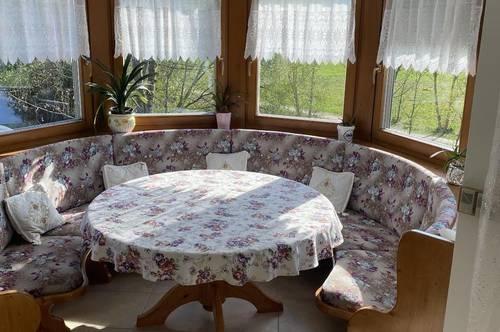 Gepflegte 4-Zimmerwohnung in Wörgl