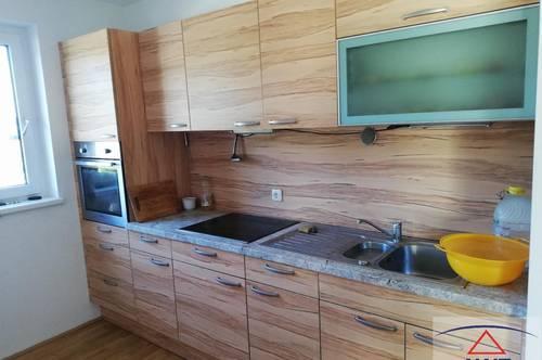 Neuwertige, schöne 2-Zimmerwohnung mit Garage!