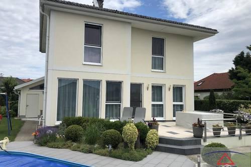 Anlage mit langfristiger toller Rendite - gepflegtes Haus mit Wohnrecht!