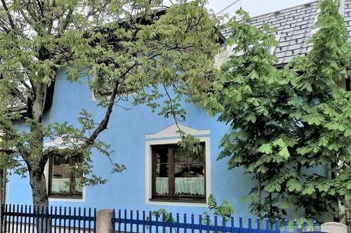 Wohnidylle in Lilienfeld zu verkaufen!