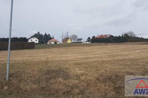 BAULAND - WOHNGEBIET ca. 3446m² in Hötzelsdorf!