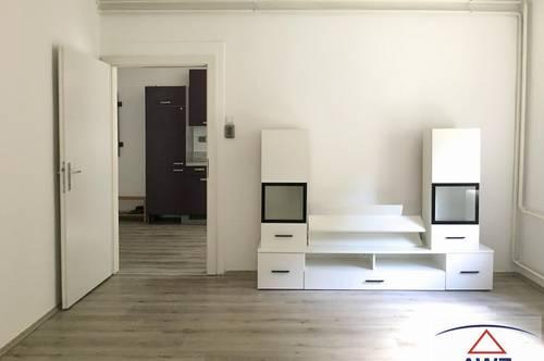 LIEBEVOLL und LEISTBAR: 3-Zimmerwohnung im Almenland!